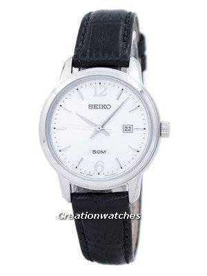 Seiko Neo Classic Quartz SUR659 SUR659P1 SUR659P Men's Watch