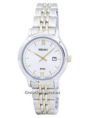 Seiko Classic Quartz SUR705 SUR705P1 SUR705P Women's Watch