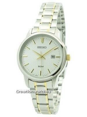 Seiko Quartz Neo Classic SUR745 SUR745P1 SUR745P Women's Watch