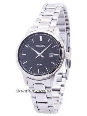 Seiko Quartz Neo Classic SUR747 SUR747P1 SUR747P Women's Watch