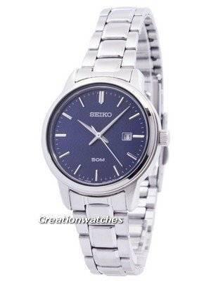 Seiko Quartz Neo Classic SUR749 SUR749P1 SUR749P Women's Watch