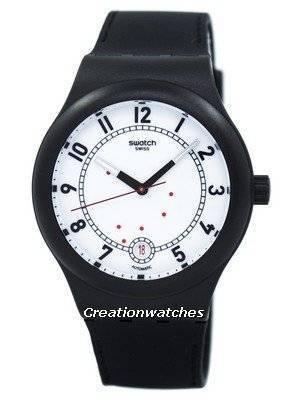 Swatch Originals Sistem Chic Automatic SUTB402 Unisex Watch