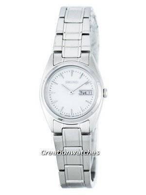 Seiko Quartz SXA129 SXA129P1 SXA129P Women's Watch