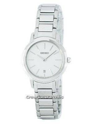 Seiko Quartz SXB421 SXB421P1 SXB421P Women's Watch