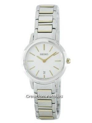 Seiko Quartz SXB423 SXB423P1 SXB423P Women's Watch