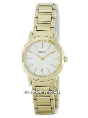 Seiko Quartz SXB424 SXB424P1 SXB424P Women's Watch
