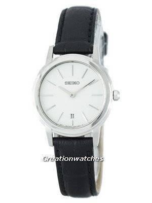 Seiko Quartz SXB425 SXB425P1 SXB425P Women's Watch