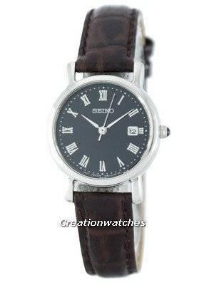 Seiko Quartz SXDA15 SXDA15P1 SXDA15P Women's Watch
