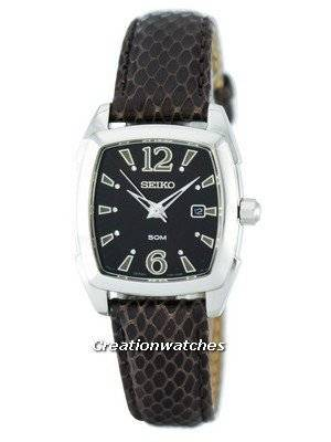 Seiko Quartz SXDA65 SXDA65P1 SXDA65P Women's Watch