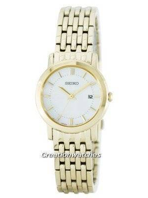 Seiko Quartz SXDB94 SXDB94P1 SXDB94P Women's Watch