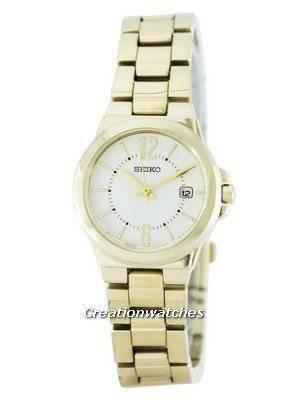 Seiko Quartz SXDC90 SXDC90P1 SXDC90P Women's Watch