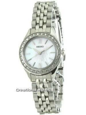 Seiko Women's Quartz Swarovski SXGP27 SXGP27P1 SXGP27P Women's Watch