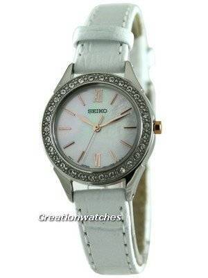 Seiko Women's Quartz Swarovski SXGP33 SXGP33P1 SXGP33P Women's Watch