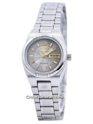 Seiko 5 Automatic 21 Jewels SYM703 SYM703K1 SYM703K Women's Watch