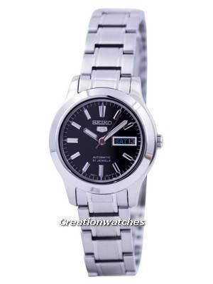 Seiko 5 Sports Automatic 21 Jewels SYMD95 SYMD95K1 SYMD95K Women's Watch