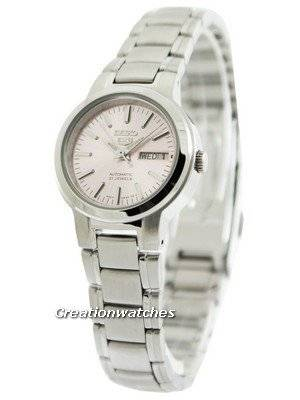 Seiko 5 Automatic SYME41 SYME41K1 SYME41K Women's Watch