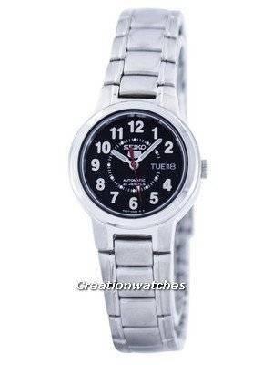 Seiko 5 Sports Automatic 21 Jewels SYME51 SYME51K1 SYME51K Women's Watch