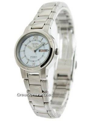 Seiko 5 Automatic SYME55 SYME55K1 SYME55K Women's Watch