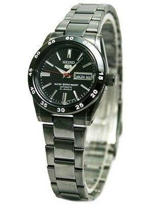 Seiko 5 Ladies Automatic Sports SYMG41K1 SYMG41 SYMG41K Watch
