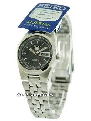 Seiko 5 Automatic 21 Jewels SYMG55J1 SYMG55J SYMG55 Womens Watch