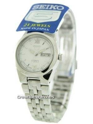 Seiko 5 Automatic 21 Jewels SYMG71J1 SYMG71J SYMG71 Womens Watch