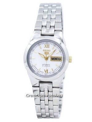 Seiko 5 Automatic Japan Made SYMG73 SYMG73J1 SYMG73J Women's Watch
