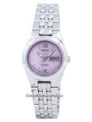 Seiko 5 Automatic Japan Made SYMG75 SYMG75J1 SYMG75J Women's Watch