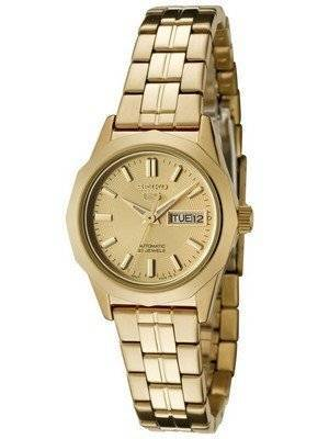 Seiko 5 Automatic SYMH66K1 SYMH66 SYMH66K Women's Watch