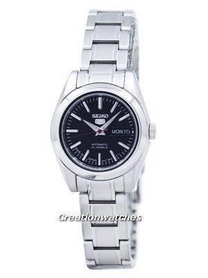 Seiko 5 Automatic Japan Made SYMK17 SYMK17J1 SYMK17J Women's Watch