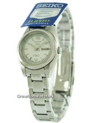 Seiko 5 Automatic 21 Jewels SYMK23J1 SYMK23J SYMK23 Womens Watch