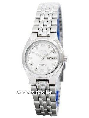 Seiko 5 Automatic 21 Jewels SYMK31 SYMK31K1 SYMK31K Women's Watch