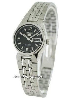 Seiko 5 Automatic SYMK33 SYMK33K1 SYMK33K Women's Watch