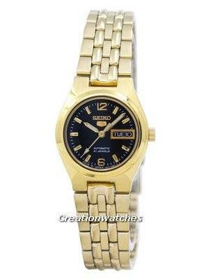 Seiko 5 Automatic Japan Made SYMK38 SYMK38J1 SYMK38J Women's Watch