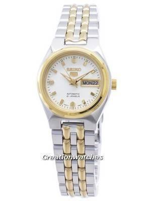 Seiko 5 Automatic 21 SYMK44 SYMK44K1 SYMK44K Women's Watch