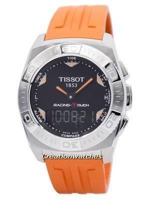 Tissot Racing-Touch Quartz T002.520.17.051.01 T0025201705101 Men's Watch