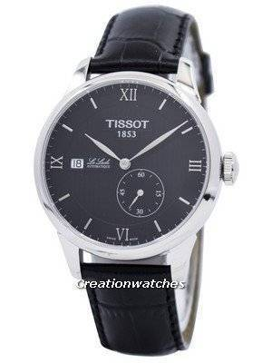 Tissot T-Classic Le Locle Automatic T006.428.16.058.00 T0064281605800 Men's Watch