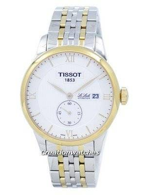 Tissot T-Classic Le Locle Petite Seconde T006.428.22.038.01 T0064282203801 Men's Watch