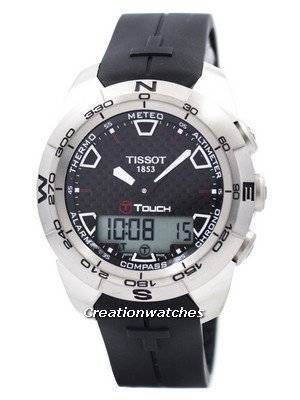 Tissot T-Touch Expert T013.420.47.201.00 T0134204720100 Men's Watch