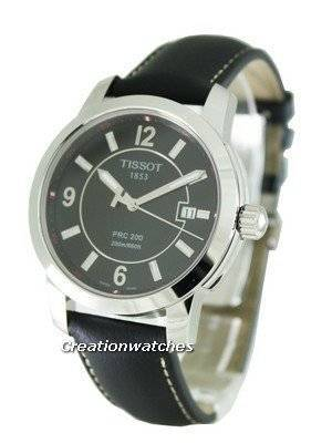 Tissot T-Sport PRC 200 T014.410.16.057.00 T0144101605700 Mens Watch
