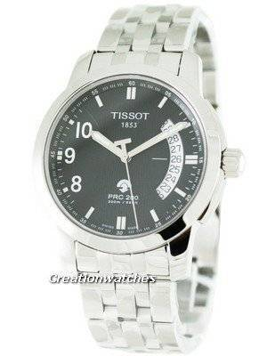 Tissot T Sports Autoquartz T014.421.11.057.00 T0144211105700 Mens Watch