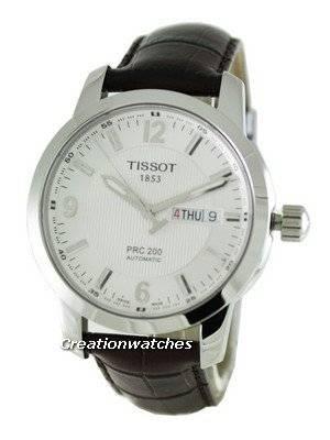 Tissot T-Sports Automatic T014.430.16.037.00 T0144301603700 Mens Watch
