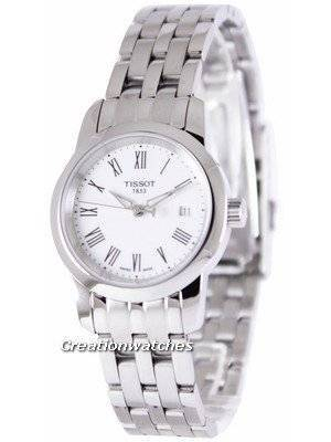 Tissot Classic Dream Lady T033.210.11.013.00 T0332101101300 Women's Watch