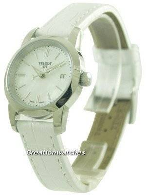 Tissot Classic Dream Lady T033.210.16.111.00 T0332101611100 Women's Watch