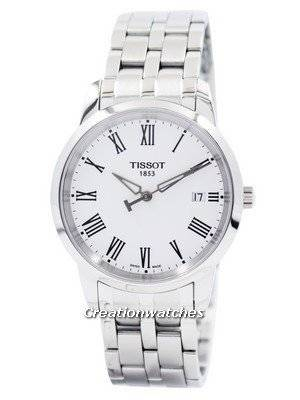 Tissot Classic Dream T033.410.11.013.01 T0334101101301 Men's Watch