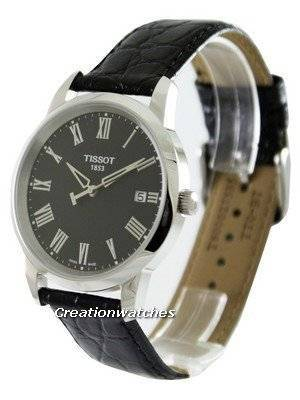 Tissot Classic Dream T033.410.16.053.01 T0334101605301 Men's Watch
