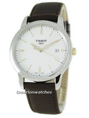 Tissot T-Classic Dream Quartz T033.410.26.011.00 T0334102601100 Mens Watch