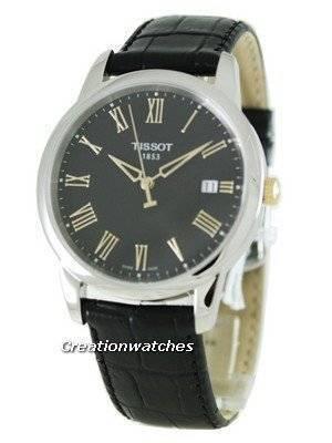 Tissot Quartz Classic Dream T033.410.26.053.00 T0334102605300 Men's Watch