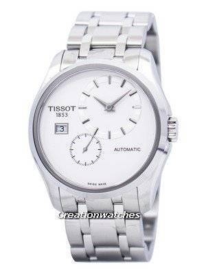 Tissot T-Trend Couturier Automatic T035.428.11.031.00 T0354281103100 Men's Watch