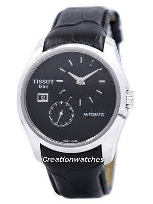 Tissot T-Trend Couturier Automatic T035.428.16.051.00 T0354281605100 Men's Watch