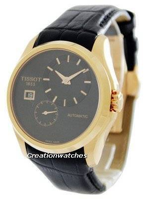 Tissot T-Trend Couturier Automatic T035.428.36.051.00 T0354283605100 Men's Watch